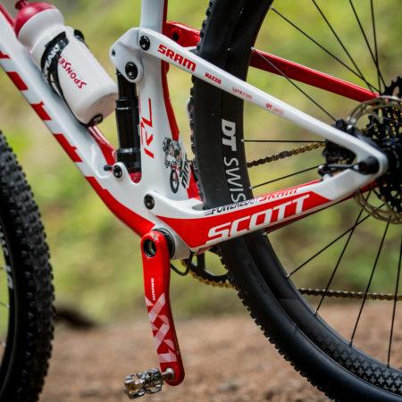 Okvirji za kolesa
