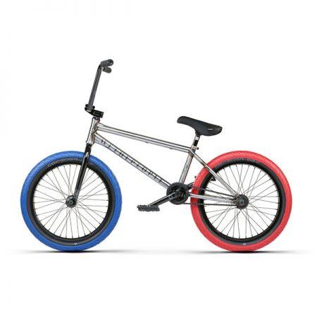 DIRT IN BMX kolesa