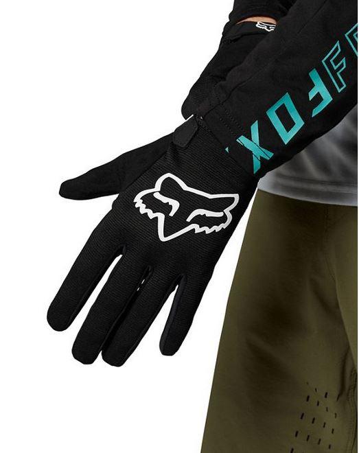 rokavice-fox-ranger-black