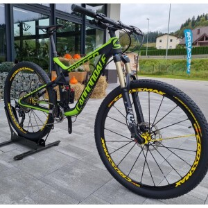 GORSKO KOLO CANNONDALE TRIGGER CARBON 27.5 S in  M