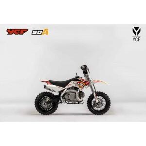 MOTOR PITBIKE YCF 50-A